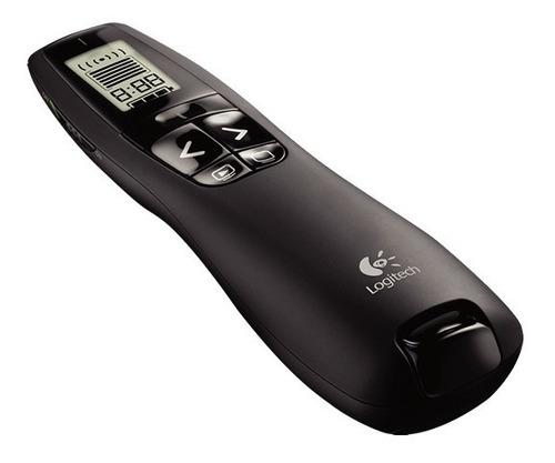 Apuntador Laser Logitech R800 Luz Verde Con Temporizador Vib