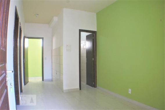 Apartamento Térreo Com 1 Dormitório E 1 Garagem - Id: 892969173 - 269173