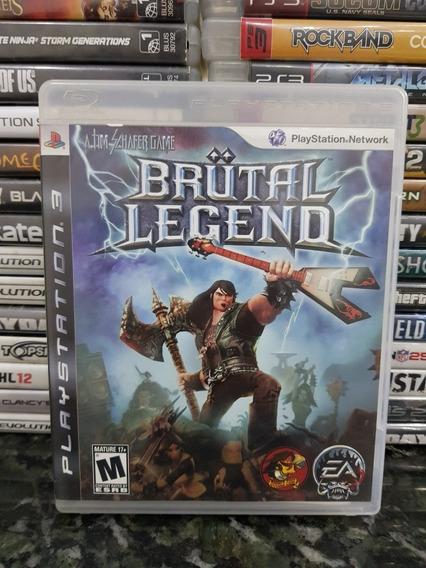 Brutal Legend ***original***