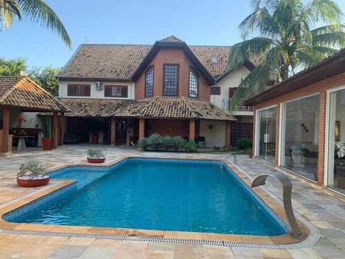 Portal Do Nobre 2 Casa Duplex 4 Dorms,sala,cozinha,piscina,churrasqueira,campo De Futebol - Ca00086 - 68116876