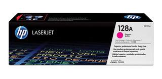 Toner Hp 128a Ce323a Magenta Original