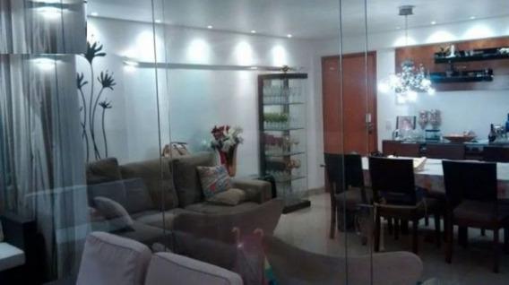 Apartamento 03 Quartos No Bairro Prado, Atrás Do Clube Dos Oficiais! - 534