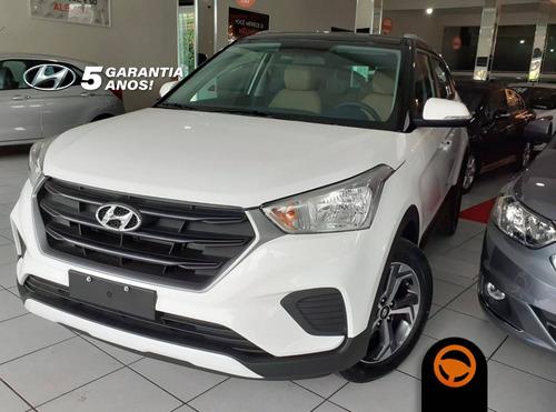 Imagem 1 de 6 de Hyundai Creta 1.6 16v Flex Action Automático