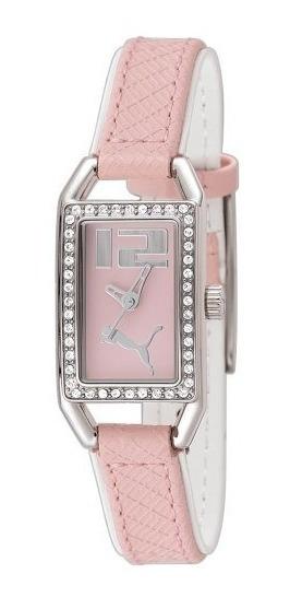 Relojes De Pulsera,reloj Puma Pu100172001 Femenino