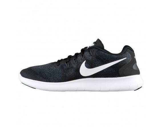 Tênis Nike Free Rn 2017 Preto