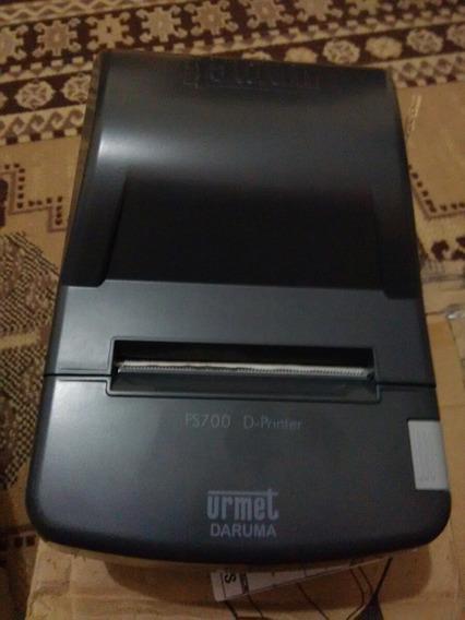 Impressora Fiscal Daruma Fs700 H