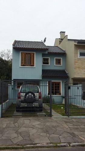 Casa Em Hípica Com 3 Dormitórios - Vz3398