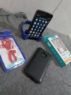 Senha Do Celular Moto G5 32gb