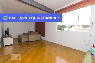Apartamento No 3º Andar Mobiliado Com 1 Dormitório E 1 Garagem - Id: 892928887 - 228887