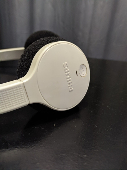 Headphone Philips Bluetooth