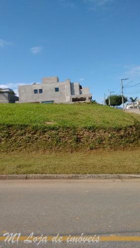 Terreno Parque Residencial Itapeti Mogi Das Cruzes Sp Brasil - 595