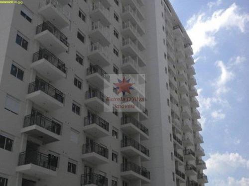Imagem 1 de 9 de Apartamento Jardim Santa Terezinha São Paulo/sp - 285