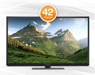 Tv Led 43 Philips Smart Tv 43 Led Full Hd (1920x1080p)