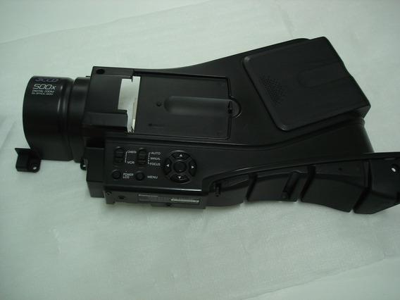 Gabinete Esquerdo Panasonic Dvc-20 Usado
