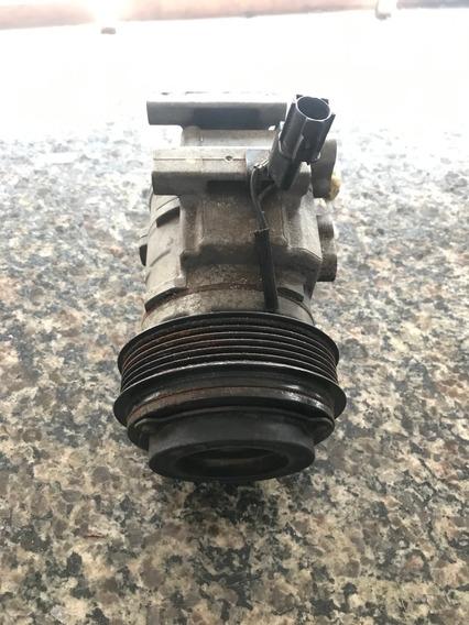 Compressor De Ar Condicionado Hb20 Original