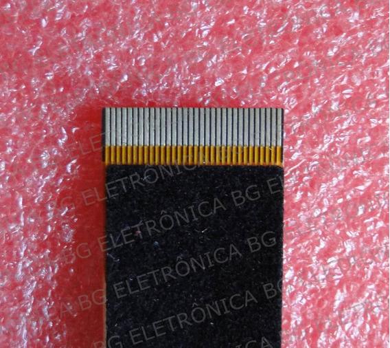 Cabo Flat Dvd Philco Pca635 Pca640 Pca650 Original