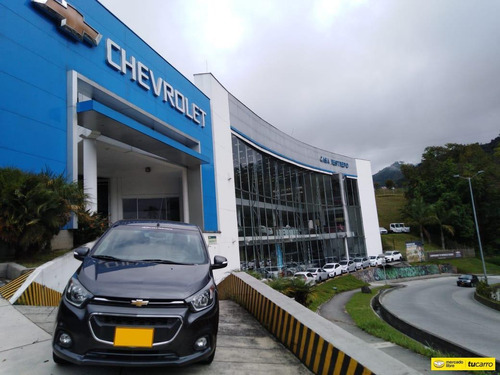 Chevrolet Beat 1.2 Ltz Mecánica