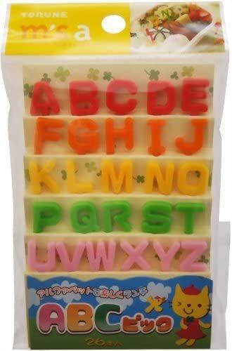 Imagen 1 de 3 de Torune Alimentación Pick, Caja Bento, Mini, Multicolor