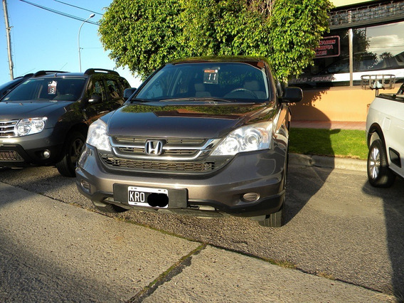Honda Crv Lx A/t 2011