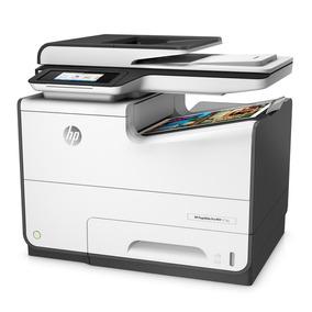 Impressora Hp Pagewide 477