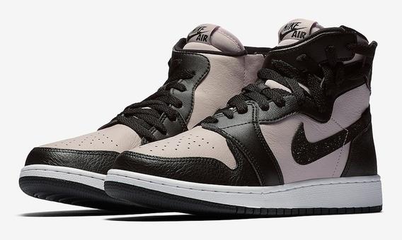 Botitas Nike Jordan Air 1 Rebel
