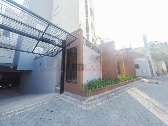 Studio Com 2 Dormitórios À Venda, 41 M² Por R$ 220.000,00 - Vila Matilde - São Paulo/sp - St0026