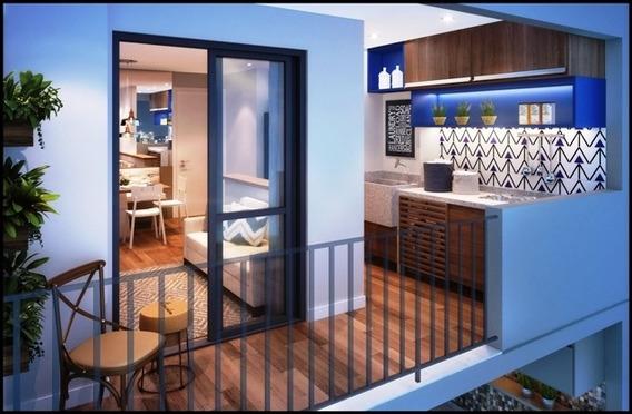 2 Dormitórios 1 Vaga De Garagem Lazer De Clube Opção Suite