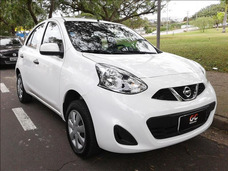 Nissan March 1.0 S 12v