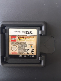 Lego Indiana Jones Nds Frete Gratis Cr
