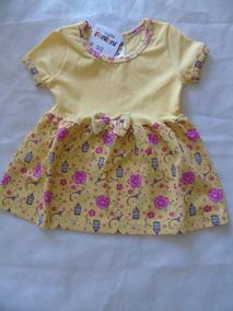 Vestidos De Menina Bebê