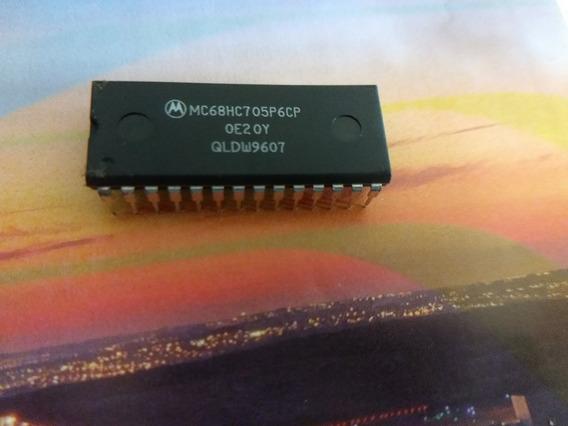 Mc68hc705mc4cp Ic-8-bit Microcontrolador Original Motorola