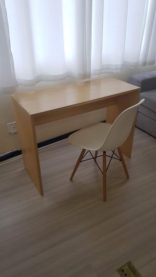 Penteadeira Escrivaninha Mesa De Costura Compacta E Firme