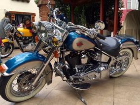 Harley Davidson Heritage Softail 1992