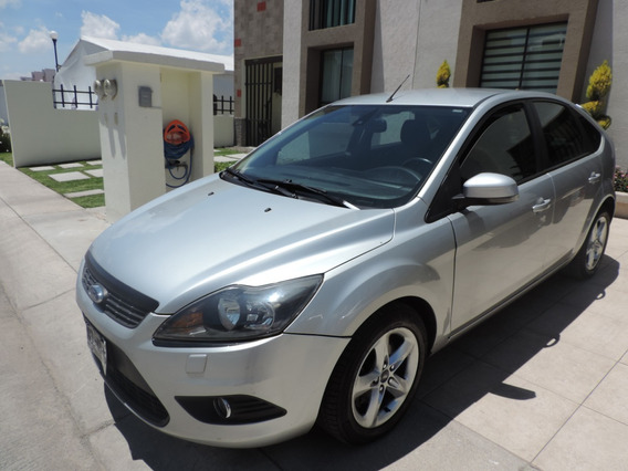 Ford Focus Sport Hb 2009
