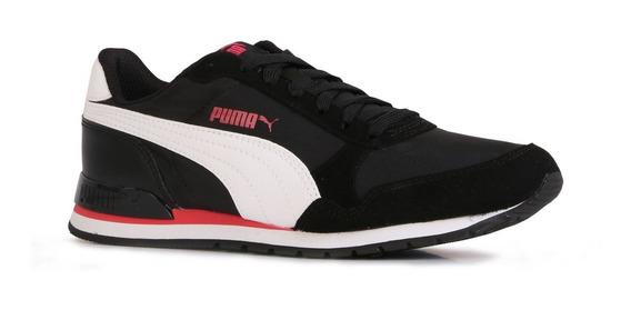 Zapatillas Puma St Runner V2 Adp Dama Casual Moda