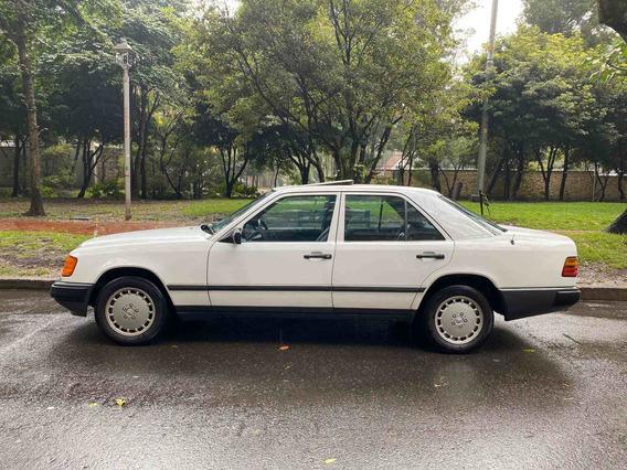 Mercedes-benz Clase E 260 E