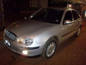 Rover 25 1.6 Club 2001