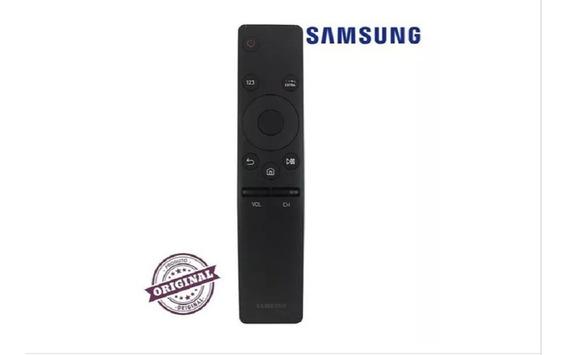 Controle Remoto Samsung Smart Tv Led 4k Bn98-07207p Original