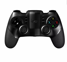 Controle Joysticky Ipega 3 In 1 Wireless Android/ios/ps3/pc