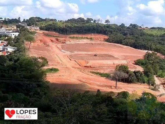 O Mais Novo Residencial Fechado De Atibaia - Alto Do Sion. São Apenas 84 Lotes Privilegiados Com Muito Verde No Entorno. - Te0034