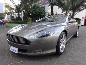 Aston Martin 2p Db9 2008