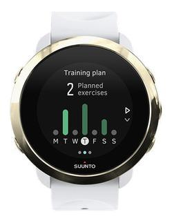 Suunto 3 Fitness Gold Reloj Inteligente Cardio Multisport
