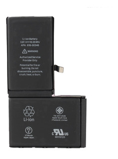 Bateria iPhone XS Max Qualidade Original