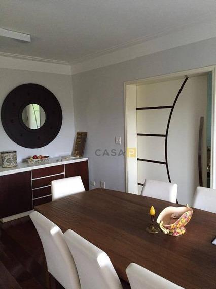 Apartamento Com 3 Dormitórios À Venda, 150 M² Por R$ 780.000 - Jardim São Paulo - Americana/sp - Ap0511