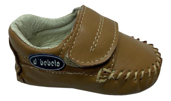 Zapato Bebé Niño Mocasín Velcro Zapatitos Tenis Latigo Mod29
