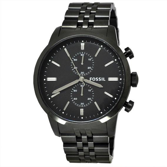 Relógio Fossil - Fs4787/4pn