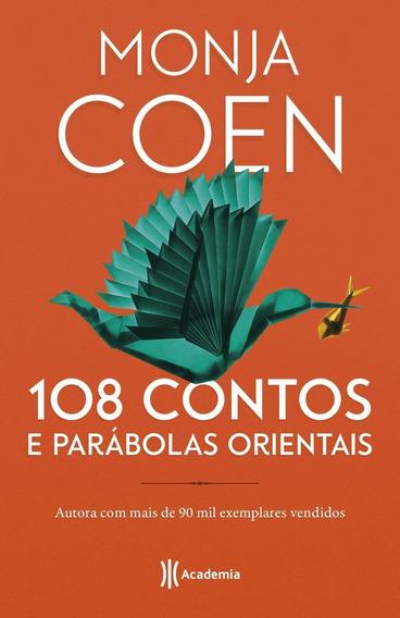 108 Contos E Parabolas Orientais - 2ª Edição