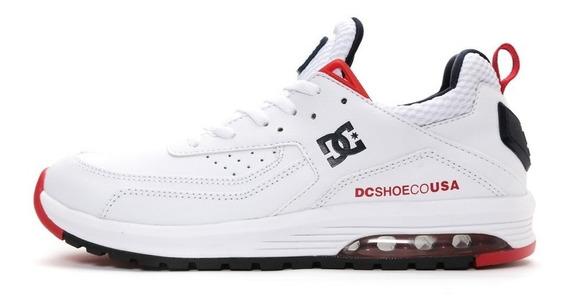 Tênis Dc Shoes Vandium Hdt 11693 Original