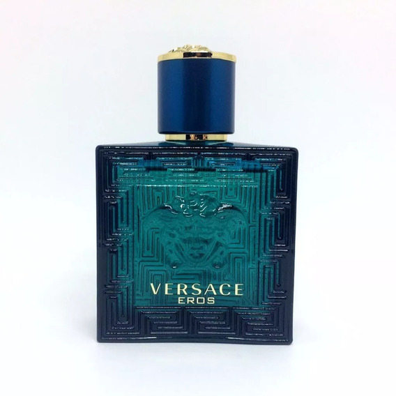 Versace Eros Masculino Eau De Toilette 100ml