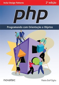 Php Programando Com Orientação A Objetos - 2ª Edição
